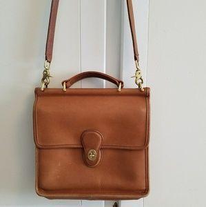 Coach Willis Crossbody Handbag
